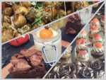 Midlands based corporate event catering