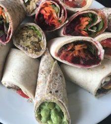 Gourmet Foods launch specialist vegan menu